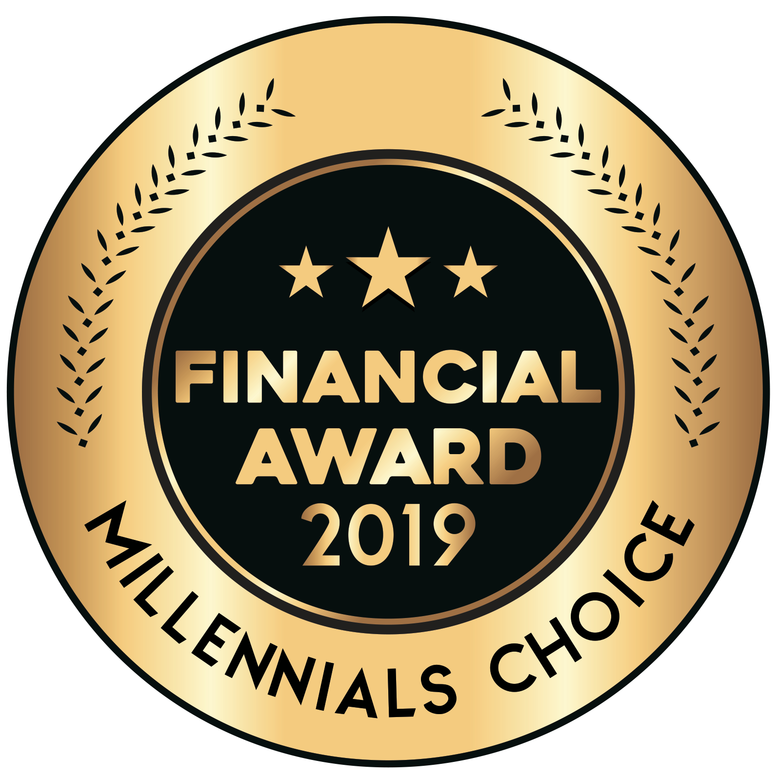 Financial Award 2019